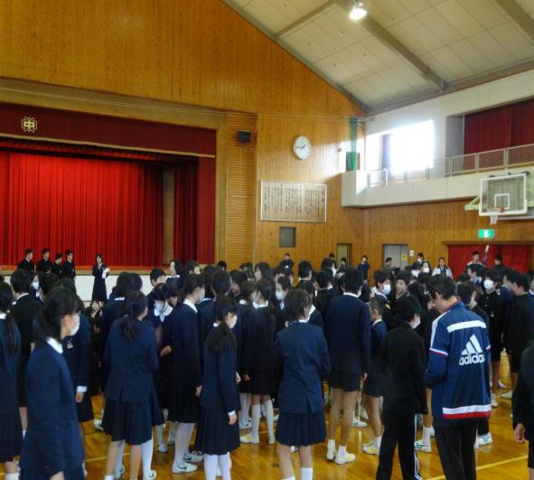 ホームページ 総社 東 中学校